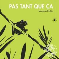 Menena Cottin - Pas tant que ça.