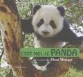 Mengqi Zhou - C'est moi, le panda.