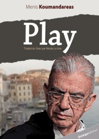 Mènis Koumandarèas - Play.