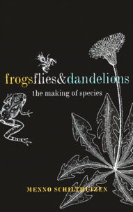 Frogs, flies, and dandelions. The making of species.pdf