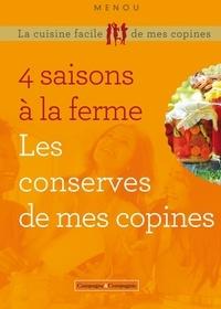 Quatre saisons à la ferme - Les conserves de mes copines.pdf