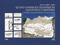 Ménouba Benmati-Hamani - Quand cartes et graphiques racontent l'histoire - L'Est algérien du foncier précolonial à la Révolution agraire.