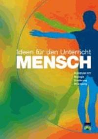 MENSCH - Ideen für den Unterricht - RUNDUM FIT! Biologie, Ernährung, Bewegung.