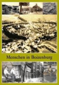 Menschen in Boizenburg - Ihr Wirken in Politik und Kultur, im Handwerk, in der Werft und in der Plattenfabrik im späten 19. und frühen 20. Jahrhundert.