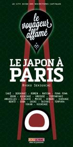Ryoko Sekiguchi - Le Japon à Paris.
