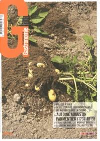 Les cahiers de la Gastronomie N° 16, Automne 2013.pdf