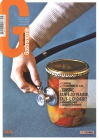 Les cahiers de la Gastronomie N° 9, hiver 2011.pdf