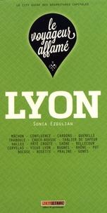 Sonia Ezgulian - Lyon.