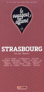 Céline Maguet - Strasbourg.