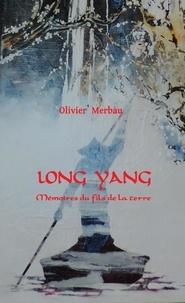Merbau Olivier - Long Yang.