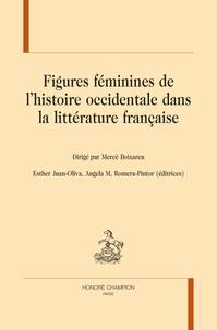 Goodtastepolice.fr Figures féminines de l'histoire occidentale dans la littérature française Image