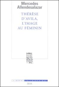 Histoiresdenlire.be Thérèse d'Avila, l'image au féminin Image