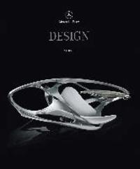 Mercedes-Benz Design Interieur - Geschichte - Gegenwart - Zukunft.
