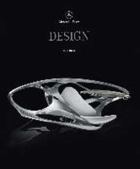 Mercedes-Benz Design Interior. Englische Ausgabe - Past - Present - Future.