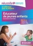 Mercedes Carrasco et Catherine Dacquin - Educateur de jeunes enfants - Concours d'entrée - Nº37.