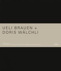 Mercedes Daguerre et Nadja Maillard - Ueli Brauen + Doris Wälchli.