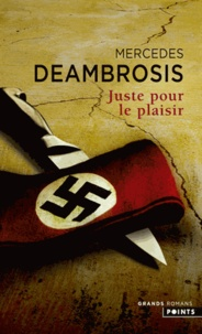 Mercedes Deambrosis - Juste pour le plaisir.