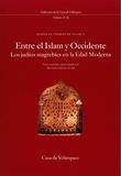 Mercedes Garcia-Arenal - Entre el Islam y Occidente - Los judios magrebies en la Edad Moderna.
