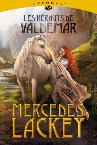 Mercedes Lackey - Les Hérauts de Valdemar L'intégrale : Les flèches de la reine ; L'envol de la flèche ; La chute de la flèche.