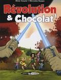 Mercedes Suyapa et Olivier Auquier - Révolution et Chocolat Tome 1 : .