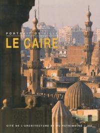 Mercedes Volait et Claudine Piaton - Le Caire.