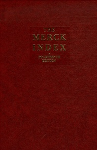 Merck - The Merck Index.