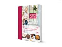 Mercotte - Le grimoire de Mercotte - Les gâteaux oubliés du meilleur pâtissier.