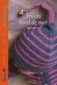 Mercredi et Cie - Tricots bord de mer.