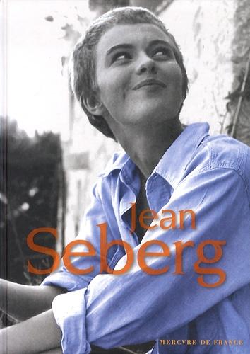 Mercure de France - Jean Seberg.