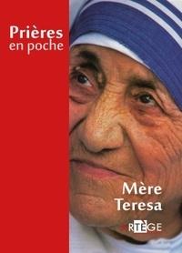 Mère Teresa - Mère Teresa.