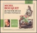 Victor Hugo - Florilège d'oeuvres poétiques. 2 CD audio