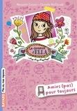 Marion Roman - Le journal d'Ella, Tome 07 - Amies (pas) pour toujours.
