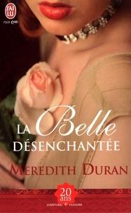 Meredith Duran - La belle désenchantée.