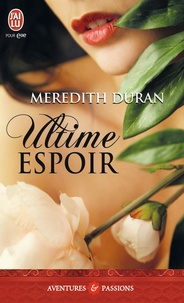 Meredith Duran - Ultime espoir.
