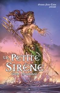 Meredith Finch et Miguel Mendonça - La petite sirène.