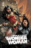Meredith Finch et David Finch - Wonder Woman, déesse de la guerre Tome 2 : Coup du sort.