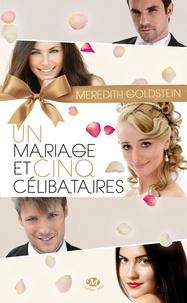 Un mariage et cinq célibataires.pdf