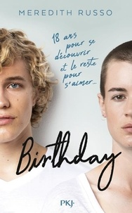 Meredith Russo - Birthday.