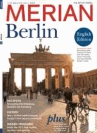 MERIAN Berlin englisch.