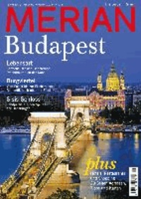 MERIAN Budapest 11/13.