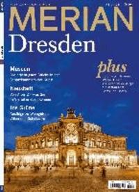 MERIAN Dresden.