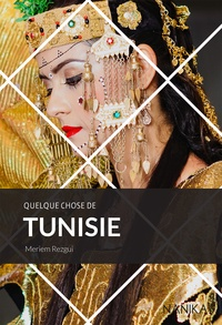Meriem Rezgui et Yasmine Hosni - Quelque chose de Tunisie.