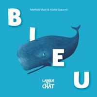 Bleu - Meritxell Marti | Showmesound.org