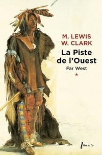 Far West - Tome 1, La piste de lOuest.pdf
