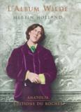 Merlin Holland - .