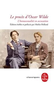 Alixetmika.fr Le Procès d'Oscar Wilde Image