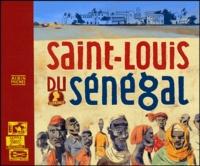 Merlin - Saint-Louis du Sénégal.