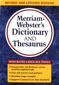 Merriam-Webster - Merriam-Webster's Dictionary and Thesaurus.