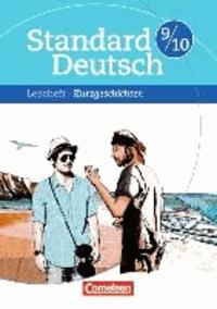 Standard Deutsch 9./10. Schuljahr. Kurzgeschichten - Leseheft mit Lösungen.pdf