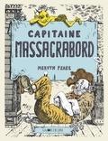 Mervyn Peake - Capitaine Massacrabord.